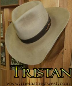 Tristan Movie Hat
