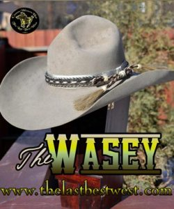 Wasey