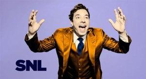 Jimmy Fallon - SNL