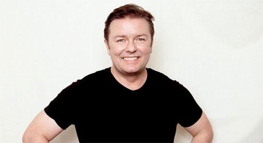 Gervais atheism essay