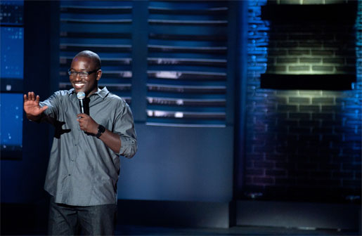 College newspaper responds to joke in Hannibal Buress special