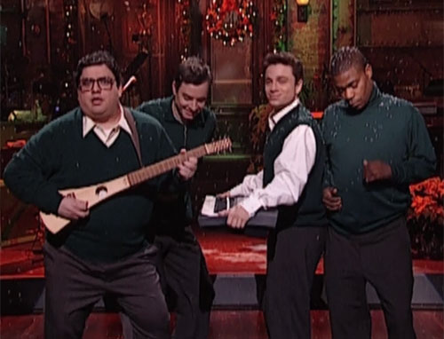 Saturday Night Live's 20 best Christmas sketches