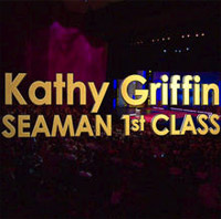 Kathy Griffin Seaman 1st Class