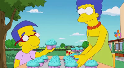 The Simpsons, Breaking Bad