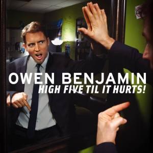 Owen Benjamin