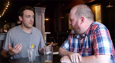 One Question with Dan Soder