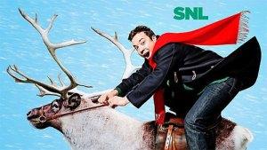 Jimmy Fallon hosted SNL