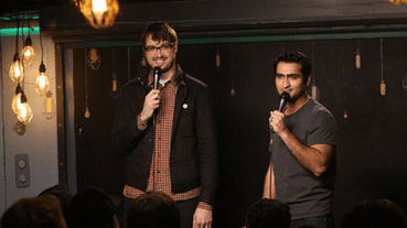 The Meltdown with Jonah and Kumail - Season 2, Episode 1