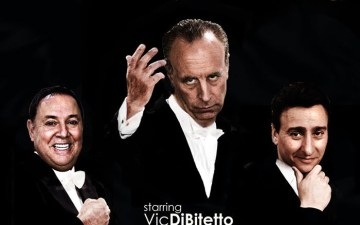The Three Tenors (who can't sing)