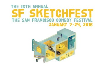 SF Sketchfest 2016