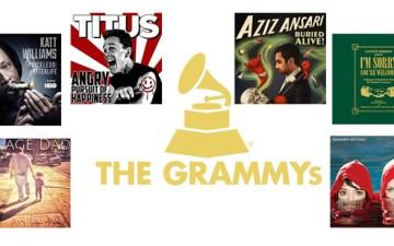 6 Grammys