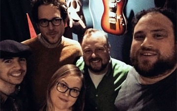 2015 Comedy Roundtable