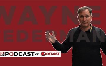 Wayne Federman - TLB Podcast