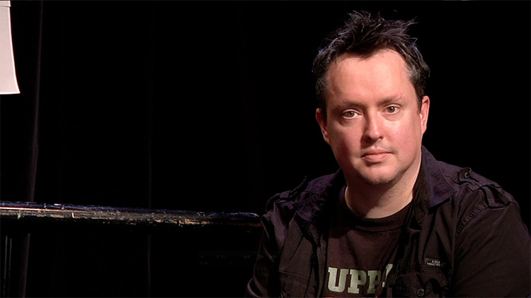 Comedian Mike Ward is currently on trial for a joke he told, and everyone should pay attention