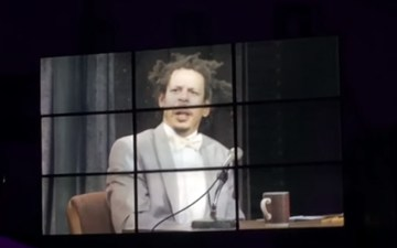 The Eric Andre Show, SXSW