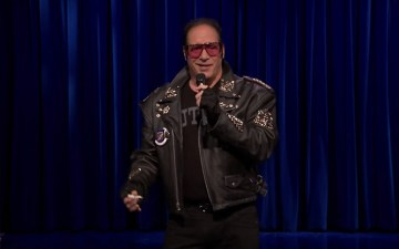 Andrew Dice Clay - Tonight Show