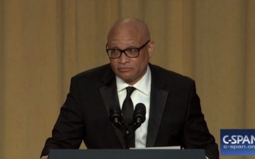 Larry Wilmore White House Correspondents Dinner