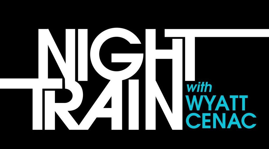 Night Train with Wyatt Cenac sets its tracks for Seeso