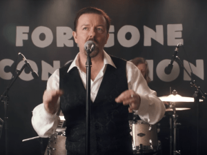 Ricky Gervais Live on the Road
