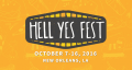 Hell Yes Fest 2016