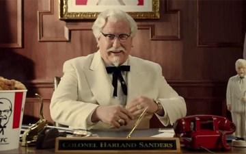 Darrell Hammond KFC