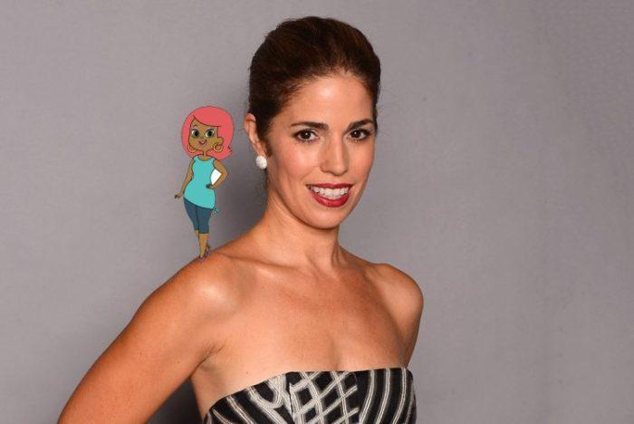 Ana Ortiz HOME