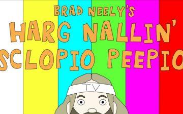 Brad Neely's