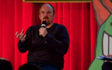 Louis CK Just For Laughs
