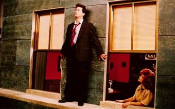 Stephen Colbert, Exit 57