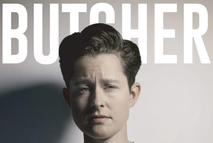 Butcher Album Cover2