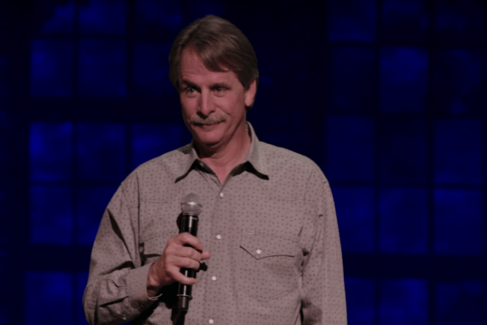Jeff Foxworthy We've Been Thinking...