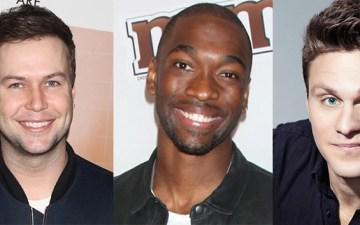 Taran, Jay, Jon