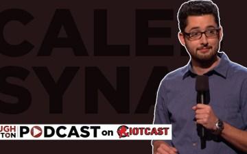 Caleb Synan - TLB Podcast