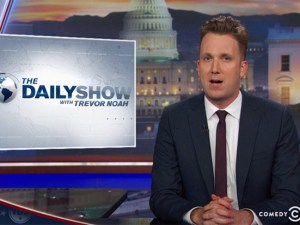 Jordan Klepper - The Daily Show