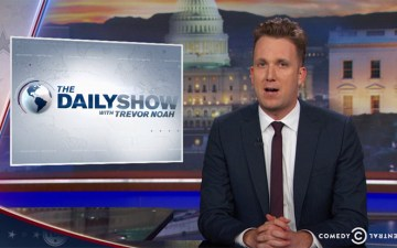 Jordan Klepper - The Daily Show