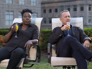 Tom Hanks, SNL promos