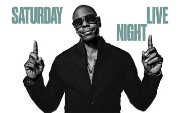 Dave Chapelle SNL Bumpers