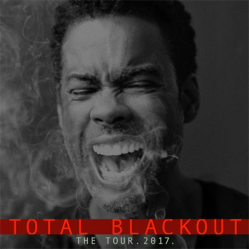 Chris Rock - Total Blackout