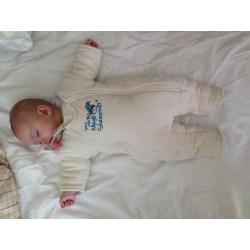 Small Crop Of Baby Merlins Magic Sleepsuit