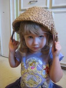 Basket Hat E