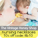 vintage honey ad