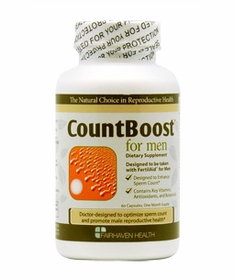 Countboost