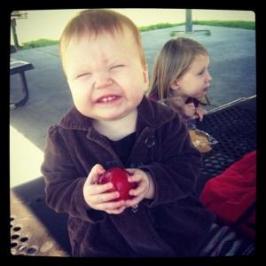 risks to feeding children