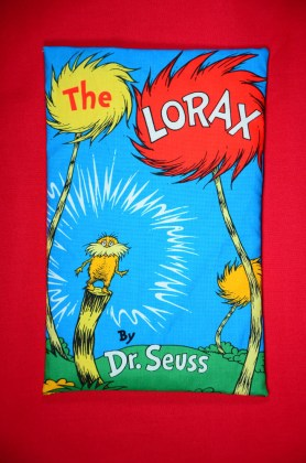 Natulo - OuchEase - The Lorax