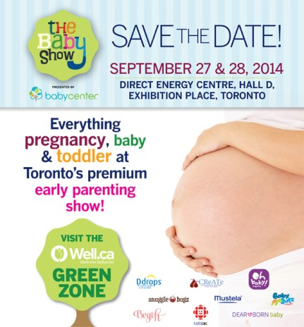 The Baby Show Toronto, Canada