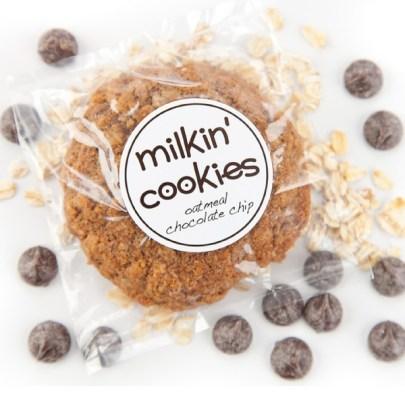 Milkin Cookies Cookies