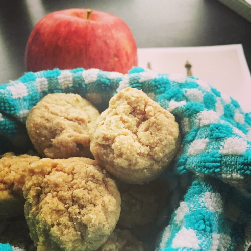 2AppleQMinimuffins