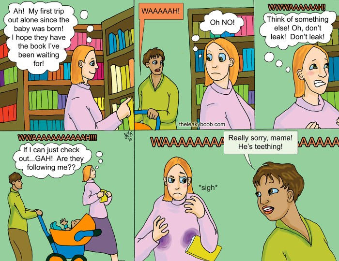 TLB comic, funny friday
