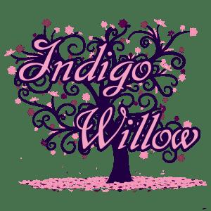 Indigo Willow logo