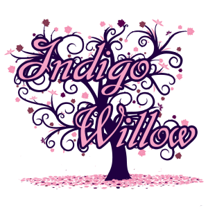Indigo Willow logo
